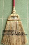 Grass Broom Corn Broom Coconut Broom +6285726293745