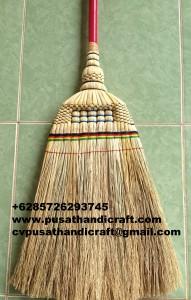 Corn Broom,www.pusathandicraft.com,+6285726293745,,.