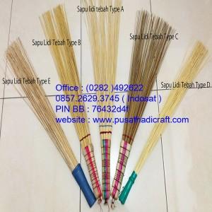 0857.2629.3745 ( Indosat )Coconut Broom, Coconut Broom Stick, Coconut ekel Broom, Grass Brom, Palm Broom, Sapu Glagah, Sapu Lidi Taman, Sapu Lidi Tangkai, Sapu Lidi Tebah, Sapu Lidi Tebah Gading